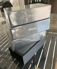 iPhone 11 Pro – 64GB – Space Gray