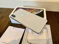 "Apple iPhone Xs 256GB ""Factory Unlocked"