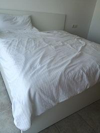 Bed + Matress