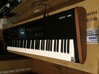 Korg-KRONOS-2-88-Key-keyboard-Music-Workstation-MINT-SYNTH-in-box-ARMENS
