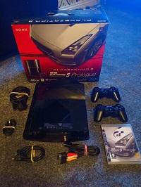 Sony Playstation 3 40GB Console4