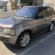 Supercharged Range Rover Vogue SE