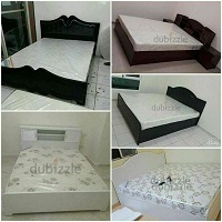 selling brand new medium,queen and king size beds